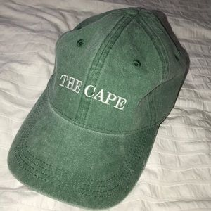 Cape Cod Baseball Hat